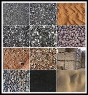 Услуги ЗИЛ самосвал доставка по Алматы песок,  отсев,  пгс,  щгс,  сникерс,  щебень,  балласт,  камни,  глина,  керамзит,  уголь,  дрова,  навоз,  перегной,  чернозем,  грунт .