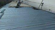 Строительство и ремонт крыш в Алматы Владимир