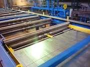 Оборудование по изготовлению,  прокату профнастила  в Астане.