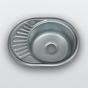 Кухонные мойки модель 5745