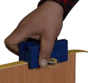 Подрезатель кромки продольный JB60