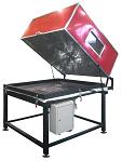 Пресс мембранно-вакуумный DT-2600