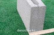 Сплитерный блок перегородочный (90мм)