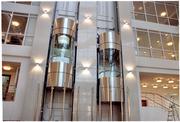 Эскалаторы,  Траволаторы,  Лифты.