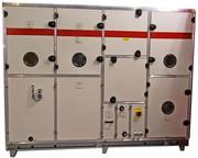 Frivent AquaVent DEH 1000 - HP для бассейнов