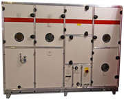 Frivent KLG 025 - модульные центральные установки