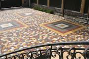 Тротуарная плитка - Старый город 60мм,  вибропрессованная